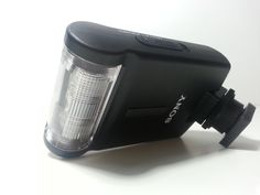 Sony HVL F20M Shoe Mount Flash for  Sony. Excellent!!! #Sony #camera #lens #ebay #electronics #photography #picture