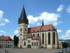 Bardejov-my beautiful hometown