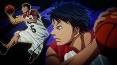 Best 2017 Kuroko No Basket ball Game trailer - new upcoming games trailer