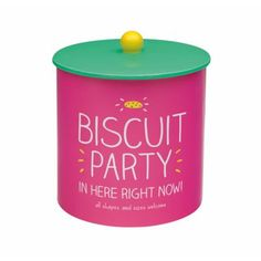 - Happy Jackson Biscuit Party Tin from Sands Cookware - check out our range of Happy Jackson Biscuit Party Tin in our selections of giftware, cookware and jewellery.
