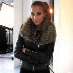 this jacket #yum