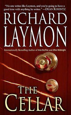 Beasts in Richard Laymon's the Cellar