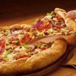 Find a restaurant near me, pizza near me. Get up to Off with the latest Pizza Hut coupons, Dominos Coupons and Papa Johns Promo codes. Quick And Easy Pizza Recipe, Pizza Hut Coupon, Pizza Rapida, Fajita Pizza, I Love Pizza, Find Pizza, Pizza Pizza, Making Homemade Pizza, Small Meals