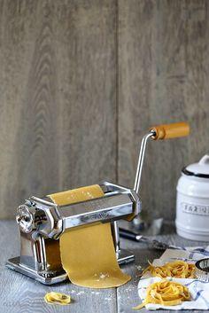Tagliatelle maison : recette, astuces et pas à pas
