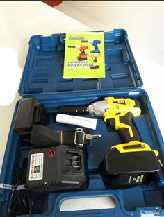 28V Li-ion Rechargeable Impact Wrench Impact Wrench,  Li-ion Rechargeable Impact Wrench,  28V Li-ion Rechargeable Impact Wrench     Chinacoal10 Advantage:  1. Front working lamp make you work safely at night  2. Reversing Switch can be changed the directions  3. Soft grip handle  4. Variable speed with electronic feedback for increased power and control  5.Two batteries included for your replacement 6.Portable tools box can help you take the power tools easily. 7.Power Indicator can show you…