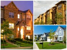 Advantages and Disadvantages of Different Home Types | Homes.com  #ggtp