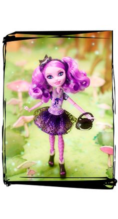 Character Bios | Ever After High
