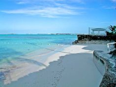 Beautiful Beach just outside your condo... www.tylerpyne.com
