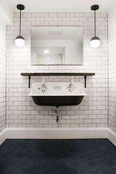 Basement Bathroom Ideas - If you're beginning a remodel, you have actually possibly obtained lots of basement bathroom ideas floating around in your head. Thankfully, it likewise offers a huge payment ultimately. Small Basement Bathroom, Bathroom Cost, Add A Bathroom, Bathroom Plans, Bathroom Plumbing, Bathroom Faucets, Bathroom Ideas, Bathroom Double Sinks, Trough Sink Bathroom