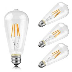 Cool GLW er Pack LED Lampe E Retrofit Classic ST W LED E