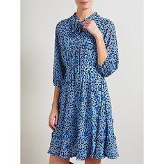 Buy Somerset by Alice Temperley Leopard Print Dress c8c20bdf5