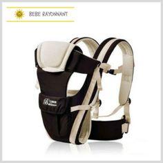 Porte b/éb/é ergonomique Multiples positions iSee Porte-b/éb/é pour porter votre b/éb/é Mains libres