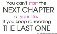 Next Chapters are either anticipated or feared....  choose anticipation :)