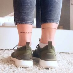 Pin for Later: 40 Tiny Tattoos For Travel-Lovers Adventure
