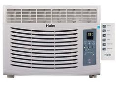 Haier ESA405P Home/Office Energy Star Window Air Conditioner AC Unit 5100 BTU  $134.99  $237.99  (4 Available) End Date: May 022016 07:59 AM GMT-07:00