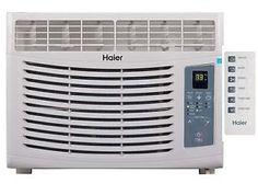 Buy Haier ESA405P Home/Office Energy Star Window Air Conditioner AC Unit 5100 BTU
