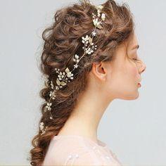 Hair Band and Pins