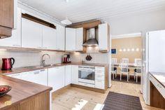 Myydään Omakotitalo Yli 5 huonetta - Tampere Petsamo Kulmakatu 20 - Etuovi.com 9901907