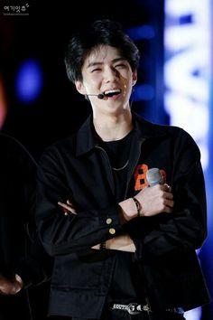 Sehun - 150524 2015 Lotte Duty Free Family Festival K-pop Concert Chanyeol, Kyungsoo, Rapper, Sehun Cute, Pops Concert, Hunhan, Exo Members, My Sunshine, Chen