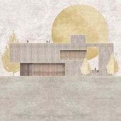 5 Top Architecture Student Visuals from March 2018 - 5 Top Architecture Student . - 5 Top Architecture Student Visuals from March 2018 – 5 Top Architecture Student Visuals from Marc - Coupes Architecture, Pavilion Architecture, Architecture Board, Architecture Visualization, Architecture Design, Sustainable Architecture, Residential Architecture, Contemporary Architecture, Landscape Architecture