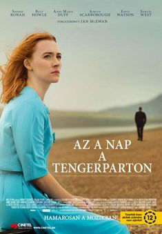 Az a nap a tengerparton online film adatlap. Keith Jones, On Chesil Beach, Ian Mcewan, The Duff, Trauma, Bbc, Good Books, Documentaries, Cinema