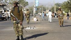 Amebogist9ja: Again, soldiers, Boko Haram clash, 25 killed