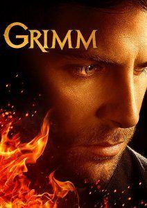 Гримм / Grimm (Сериал 2011 - ...)