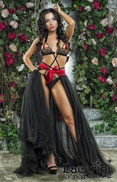 luxury silk lingerie