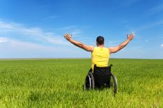 Living with a disability: 12 essential tips to maintain your awesome attitude