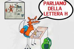 L'Italiano questo sconosciuto | Come e quando si usa la lettera H