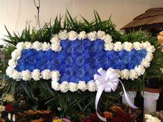 Funeral Arrangement Chevy Logo