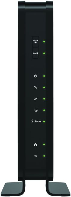 awesome Top 10 Modem Router Combo Units -- Best Ones Reviewed and Compared