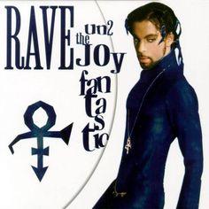 Prince Album Covers, Rave Un2 the Joy Fantastic (1999)