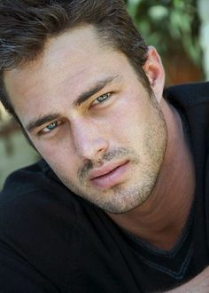 Inspiration for Ethan Hobbs: Taylor Kinney Lancaster, Beautiful Men Faces, Gorgeous Men, Taylor Kinney Chicago Fire, Beard Conditioner, Actrices Hollywood, Famous Men, Male Face, Attractive Men