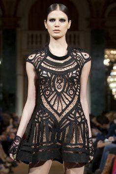 Romanian Gothic Gypsy Dress = love, love, loves it!