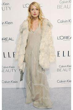Rachel Zoe Maternity Style