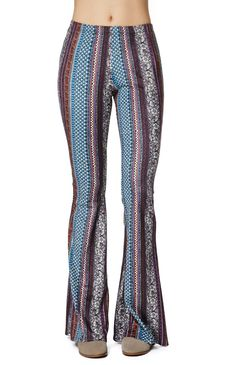 Check out these killer suede bell bottoms I bought from Pacsun for only $36! They fit like dream.