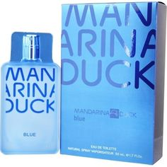 Mandarina Duck Mandarina Duck Mens 1.7-ounce Eau de Toilette Spray
