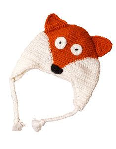 Modèle bonnet renard Partner 3,5