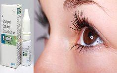 Latisse Eye Drop (Bimat Eye Drop)