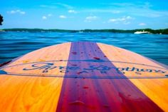 Three Brothers Boards paddleboardgopro