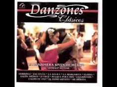 Danzón Juárez: Acerina y su Danzonera. - YouTube