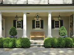 Using shutters on your exterior windows - Georgica Pond