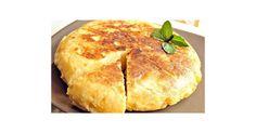 Receta de Tortilla de patatas con cebolla con joroca20, aprende como hacer esta receta en tu robot de cocina.