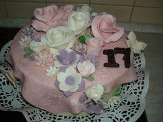 25.3.2015 Růžový dort