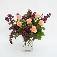 maybe a cheaper alternative, but still pretty for taller arrangements.  different colors, though.