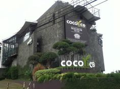 Coco Rico | Bandung | Restaurant
