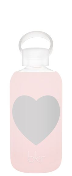 BKR eco-friendly glass waterbottle #seasonoflove #tataharper Drink water. love your body.