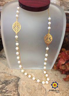 Perlas , Fashion de Moda , Joyería de Moda 2016, Fashion Jewelry ,Millefiori Joyería
