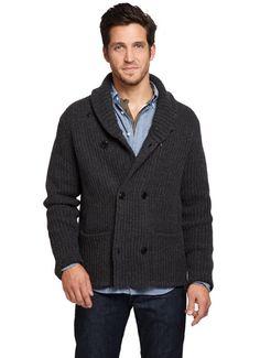 Jack Spade sweater